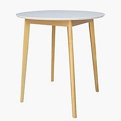 Debenhams - Pine 'Carin' breakfast table