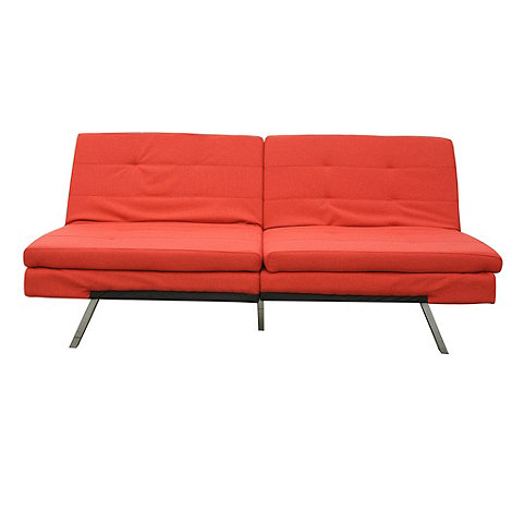 Red Acapulco Sofa Bed