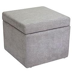 Debenhams - 'Kubic' storage cube