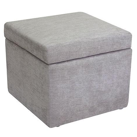 Debenhams - +Kubic+ storage cube