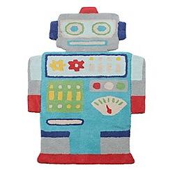 Ben de Lisi Home - Robot rug