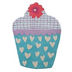 bluezoo - Cupcake rug