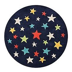 bluezoo - Star rug