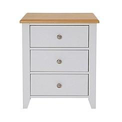 Bedside tables & cabinets - Furniture | Debenhams