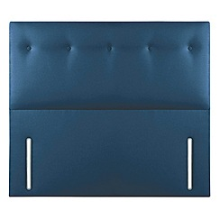 Sleepeezee - Blue 'Enerdale' headboard