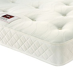 Airsprung - 'No-turn Deluxe' mattress