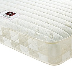 Airsprung - 'Gold Cool-Memory Trizone' mattress