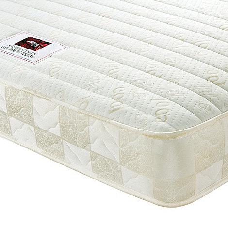 Airsprung - +Gold Cool-Memory Trizone+ mattress
