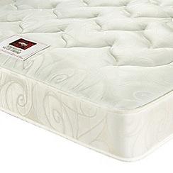 Airsprung - 'Silver Comfort' mattress