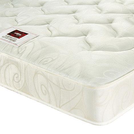 Airsprung - +Silver Comfort+ mattress