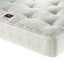 Airsprung - 'Silver Support' mattress