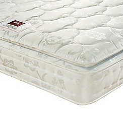 Airsprung - 'Platinum Comfort' mattress