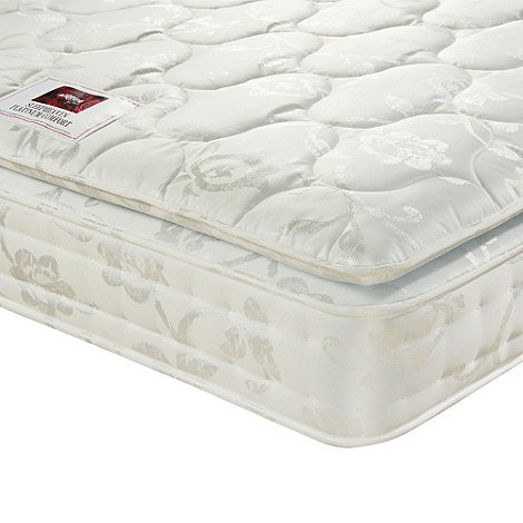 Airsprung - +Platinum Comfort+ mattress