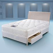 'Cool Comfort Chrome 1400' mattress