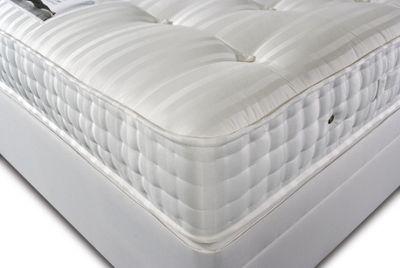 Sleepeezee ´Supreme Ortho 2000´ mattress - . -