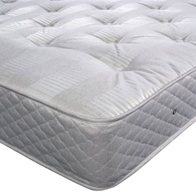 Cumfilux Grey ´Supacoil Essential´ mattress - . -