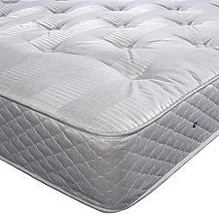 Cumfilux - 'Supacoil Essential' mattress