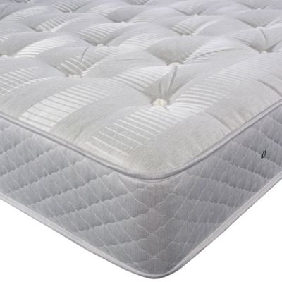 Cumfilux Grey ´Supacoil Ultimate´ mattress - . -