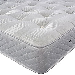 Cumfilux - 'Supacoil Ultimate' mattress