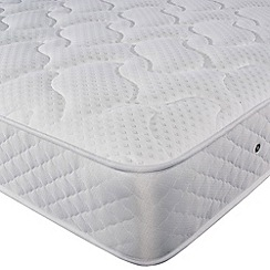 Simmons - 'Technicool Memory 600' memory foam mattress