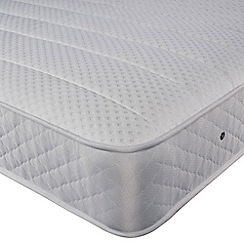Simmons - 'Technicool Memory 800' memory foam mattress