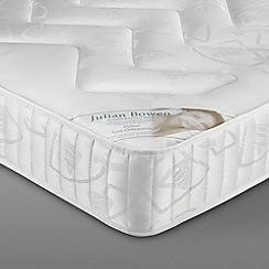 Debenhams - White 'Deluxe' mattress