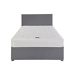 Airsprung - Sleepheaven 'Classic' divan bed with mattress and 4 drawers