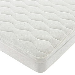 Silentnight - Celestial 'Cushion Top' mattress