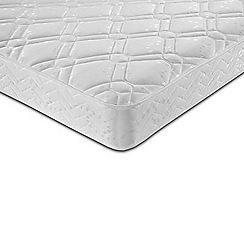 Airsprung - Sleepwalk 'Sprung' gold rolled mattress