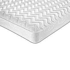 Airsprung - Sleepwalk 'Memory Sprung' gold rolled mattress