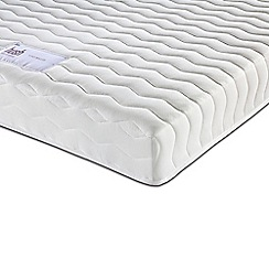 Airsprung - Vivo 'Pocket Sprung' rolled mattress