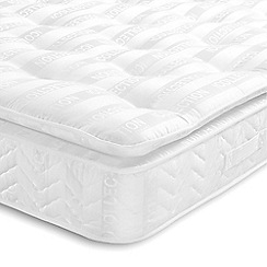 Collections - '1000 Pocket Pillowtop Ortho' mattress