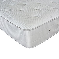 Sleepeezee - 'Gel Sensation 1500' pocket sprung mattress