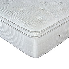 Sleepeezee - 'Gel Sensation 2000' pocket sprung mattress