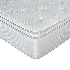Sleepeezee - 'Gel Sensation 2000' pocket sprung mattress