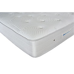 Sleepeezee - 'Gel Sensation 1200' pocket sprung mattress