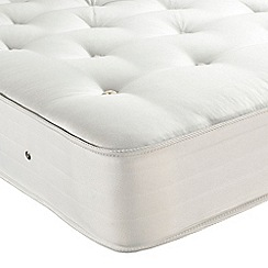 Debenhams - 'Studio Pocket Ortho' pocket spring mattress