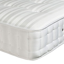 Debenhams - 'Perfectly Ortho Bronze' pocket spring mattress