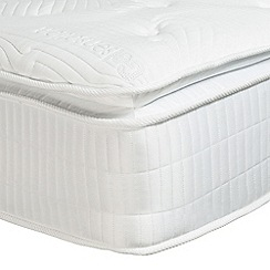 Sleepeezee - 'Gel Sensation Gold' pocket spring gel mattress