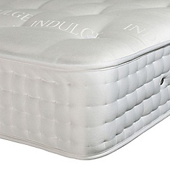 Debenhams - 'Natural Indulgence 2000' pocket spring mattress