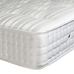 Debenhams - 'Perfectly Ortho Gold' pocket spring mattress