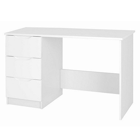 Debenhams - White 'Brighton' dressing table