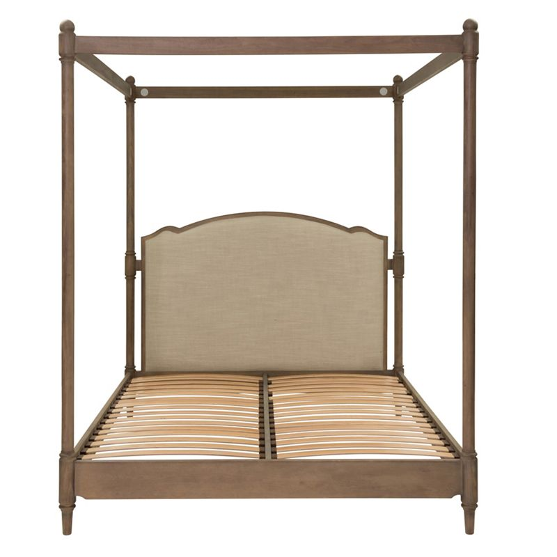 Willis and Gambier Evangeline four poster bed frame