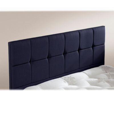 Blueberry Henley headboard