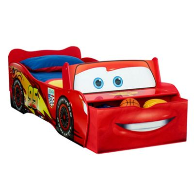 buy cheap lightning mcqueen bed compare outdoor. Black Bedroom Furniture Sets. Home Design Ideas