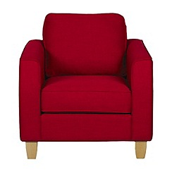 Debenhams - 'Dante' armchair