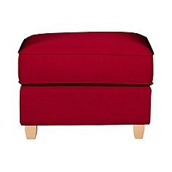 Debenhams - 'Dante' footstool