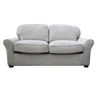 Silver Kismet small sofa
