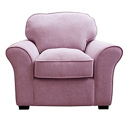 Debenhams - 'Kismet' armchair