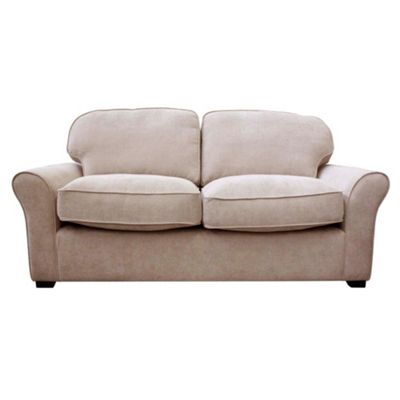 Linen Kismet small sofa